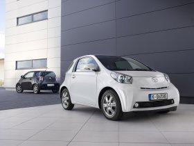Ver foto 5 de Toyota IQ 2009