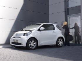 Ver foto 4 de Toyota IQ 2009