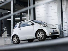 Ver foto 3 de Toyota IQ 2009