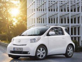 Fotos de Toyota IQ