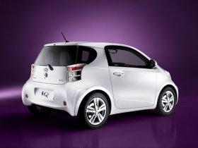 Ver foto 29 de Toyota IQ 2009