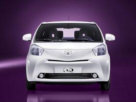 Ver foto 28 de Toyota IQ 2009