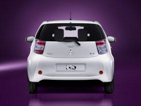 Ver foto 27 de Toyota IQ 2009