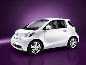 Ver foto 26 de Toyota IQ 2009