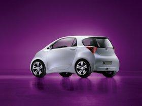 Ver foto 4 de Toyota IQ Concept 2007