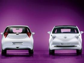 Ver foto 3 de Toyota IQ Concept 2007