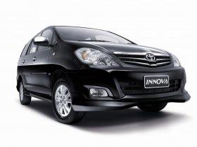 Fotos de Toyota Innova