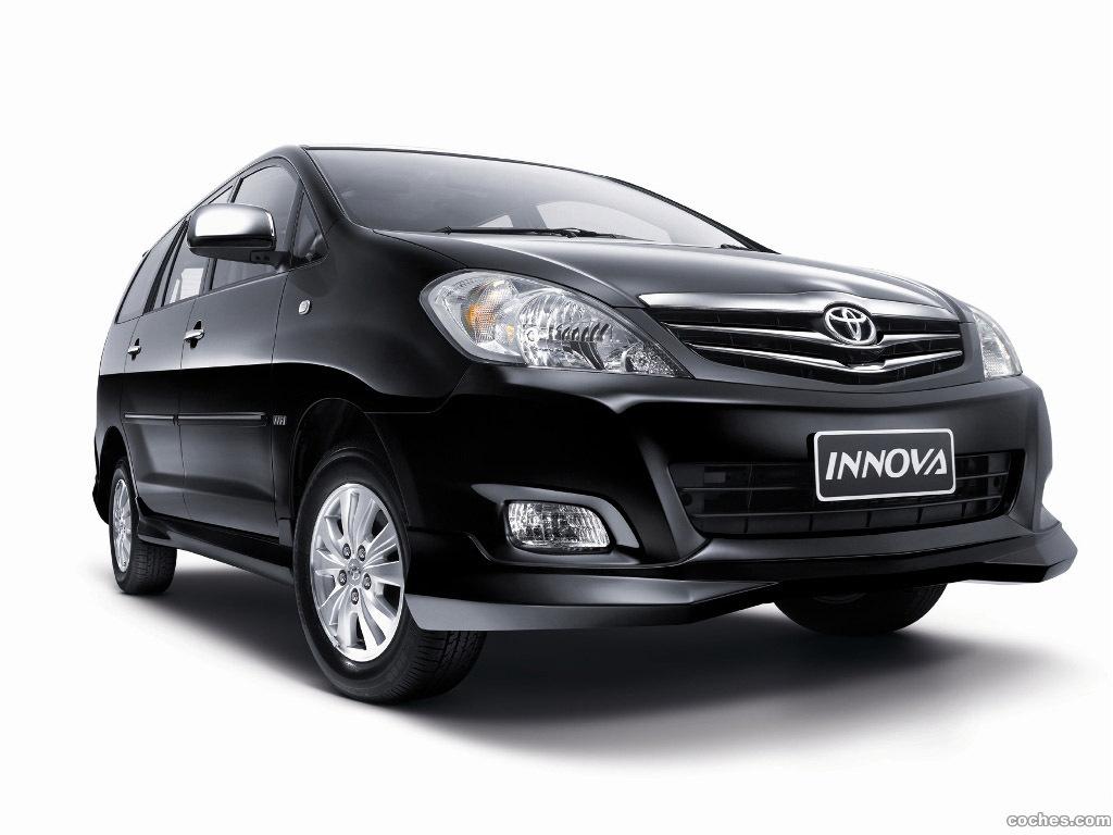 Foto 0 de Toyota Innova V 2009