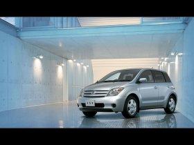 Ver foto 2 de Toyota Ist 2002