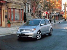 Ver foto 5 de Toyota Ist 2002