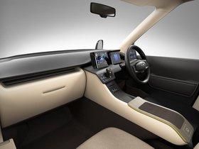 Ver foto 12 de Toyota JPN Taxi Concept 2013
