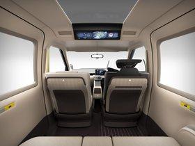 Ver foto 11 de Toyota JPN Taxi Concept 2013