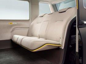 Ver foto 10 de Toyota JPN Taxi Concept 2013