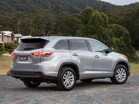 Ver foto 12 de Toyota Kluger 2014