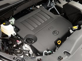 Ver foto 19 de Toyota Kluger 2014