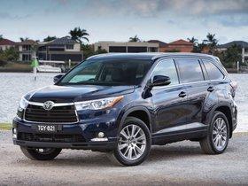 Ver foto 18 de Toyota Kluger 2014