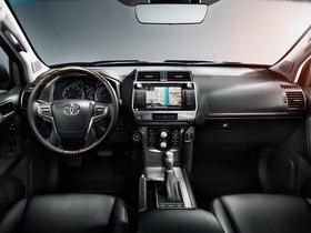 Ver foto 22 de Toyota Land Cruiser 150 2017