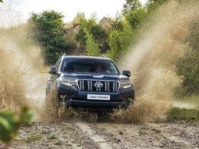 Ver foto 12 de Toyota Land Cruiser 150 2017