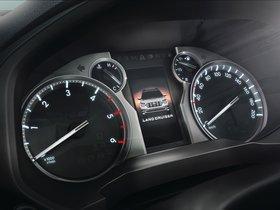 Ver foto 21 de Toyota Land Cruiser 150 2017