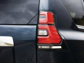 Ver foto 16 de Toyota Land Cruiser 150 2017
