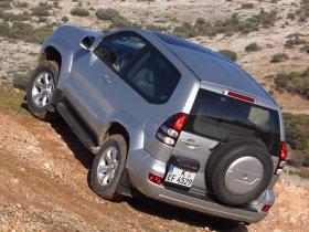 Ver foto 9 de Toyota Land Cruiser 2003