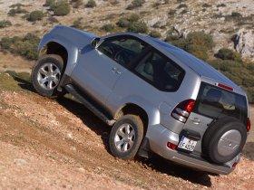 Ver foto 8 de Toyota Land Cruiser 2003