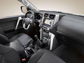 Ver foto 9 de Toyota Land Cruiser 2010
