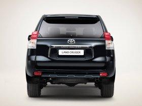 Ver foto 3 de Toyota Land Cruiser 2010