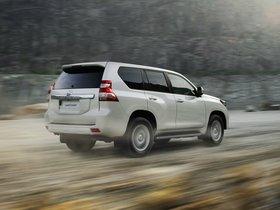 Ver foto 16 de Toyota Land Cruiser 5 puertas 2013