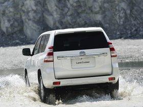 Ver foto 11 de Toyota Land Cruiser 5 puertas 2013