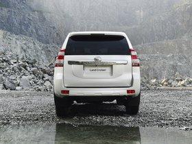 Ver foto 8 de Toyota Land Cruiser 5 puertas 2013