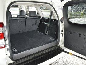 Ver foto 20 de Toyota Land Cruiser 5 puertas 2013