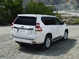 Ver foto 18 de Toyota Land Cruiser 5 puertas 2013