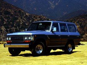 Ver foto 3 de Toyota Land Cruiser 60 FJ62 1987