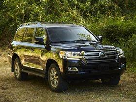 Ver foto 17 de Toyota Land Cruiser URJ200 USA 2015