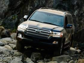 Ver foto 15 de Toyota Land Cruiser URJ200 USA 2015