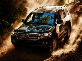 Ver foto 12 de Toyota Land Cruiser URJ200 USA 2015