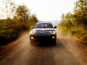 Ver foto 10 de Toyota Land Cruiser URJ200 USA 2015