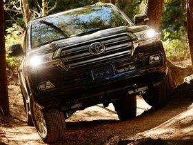 Ver foto 8 de Toyota Land Cruiser URJ200 USA 2015