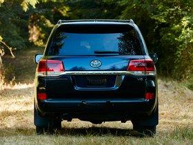 Ver foto 7 de Toyota Land Cruiser URJ200 USA 2015