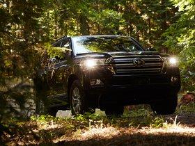 Ver foto 4 de Toyota Land Cruiser URJ200 USA 2015