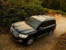 Ver foto 22 de Toyota Land Cruiser URJ200 USA 2015