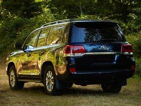 Ver foto 20 de Toyota Land Cruiser URJ200 USA 2015