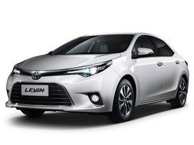 Fotos de Toyota Levin