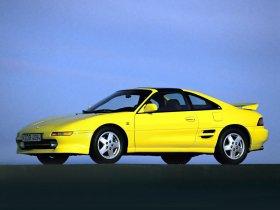 Ver foto 9 de Toyota MR2 1989