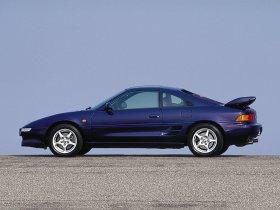 Ver foto 6 de Toyota MR2 1989