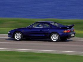 Ver foto 5 de Toyota MR2 1989