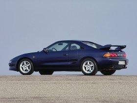 Ver foto 3 de Toyota MR2 1989