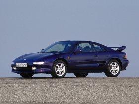 Ver foto 2 de Toyota MR2 1989