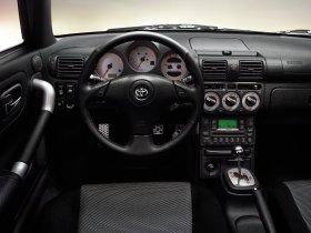Ver foto 25 de Toyota MR2 1999